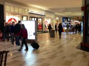 Crossgates Shopping