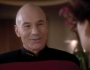 Watch as Capt. Picard and the Enterprise Crew Sings 'Let It Snow'