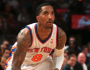 Knicks J.R. Smith Brings Schoolyard Tactics To NBA, Shocker!