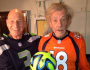 This Photo Proves Just How Awesome Patrick Stewart and Ian McKellenAre