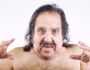 "You Can't ""Unsee"" Porn Actor Ron Jeremy's Cover of Wrecking Ball"