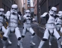 Stormtrooper Got Sweet Moves [VIDEO]