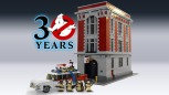 Ghostbusters 30th Anniversary Lego Set