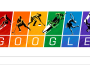 The Simple Yet Powerful Message Of Google's Olympic Doodle