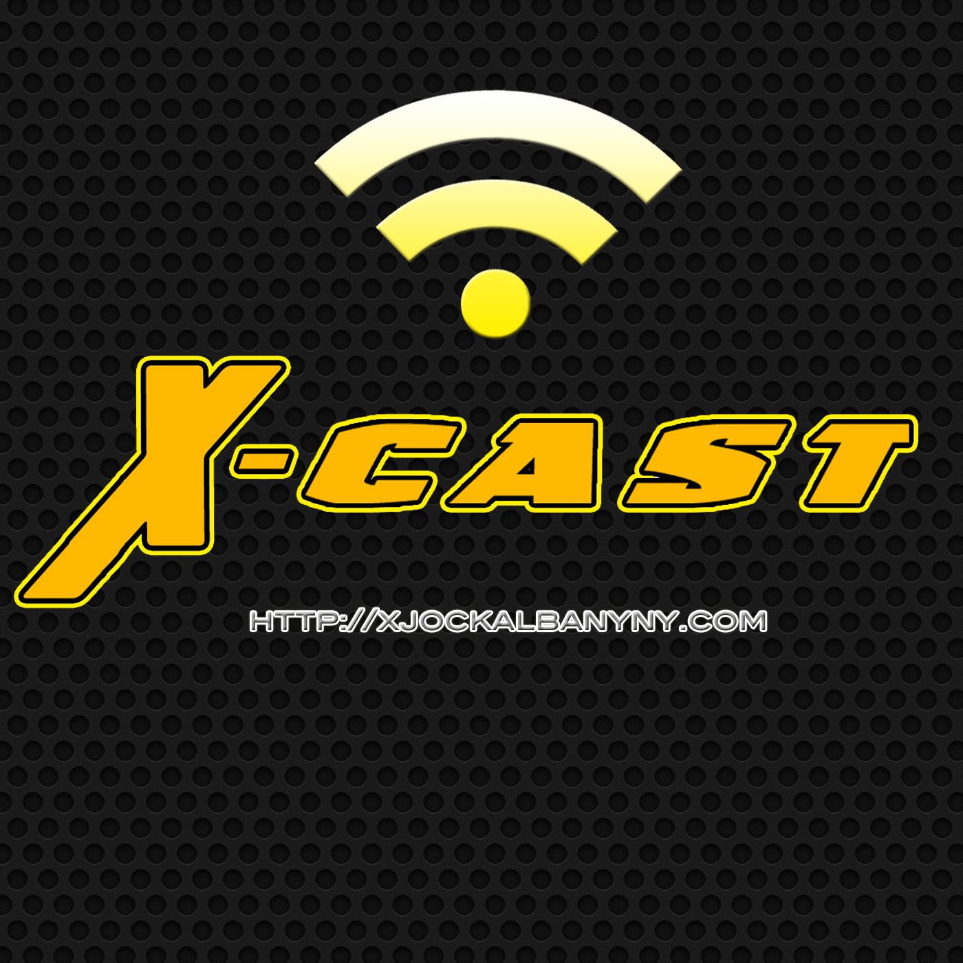 The X-Cast Podcast – X-Jock
