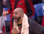 Being Mic'd Up Proves That Carlos Boozer Is Just A Big Kid[VIDEO]