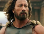 The Rock Is a Badass New Hercules [VIDEO]