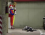 Killer Clown Prank is Straight Out Of Your Nightmares