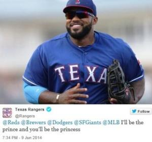 @Rangers