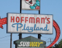Your Childhood Is Dead With the Closing of Hoffman'sPlayland