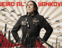 Weird Al's 'Mandatory Fun' is the #1 Album in The Country