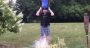 BJ Does the ALS Ice Bucket Challenge [VIDEO]
