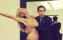 Some Jerk Named Zac Posen Ruined This Heidi Klum Topless Photo