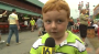 Kid 'Steals The Show' During a Live News Cast [VIDEO]