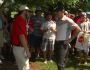 Rory McIlroy Hits Shot, Ball Lands in Fan's Pocket [VIDEO]
