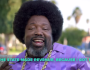 Afroman Puts Positive Spin on 'Because I GotHigh'
