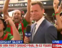 Rugby Fan Exposes Penis On Australian Television