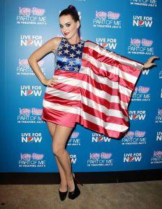 Facebook User Katy Perry