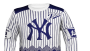 Derek Jeter Sweater Is Worst Piece of Jeter Memorabilia Ever