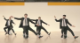 OK Go Makes Yet Another Amazing Music Video for 'I Won't Let You Go'