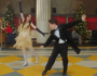 "Idina Menzel & Michael Buble ""Baby It's Cold Outside"" Video Featuring Kids Is Your New Favorite Christmas Music Video"
