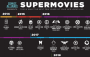 Infographic Shows All The Superhero Movies Coming Out Until2020