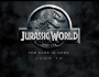 A 'Jurassic World' Trailer Could Be Released NextWeek