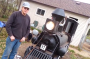 Man Builds Smoker That Looks Like a Train – Hopes the Video Goes 'Venereal'