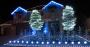 This Christmas Light Show To 'Let It Go' isAmazing!