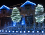 This Christmas Light Show To 'Let It Go' is Amazing!