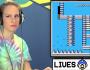 Teens React To Playing Original Mega Man forNES