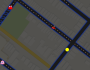 Play PAC-MAN on the Streets of Albany With Google Maps