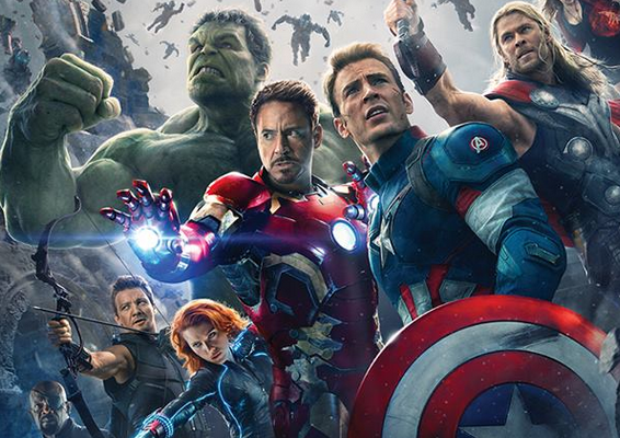 Marvel/Disney