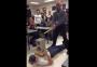 Watch Teacher Get Slammed In The Nuts By Axe ForScience