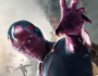 Behold! Marvel Releases Vision Character Poster for 'Age of Ultron'