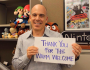 Nintendo Just Hired a Dude Named Bowser as VP ofSales