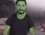Shia LaBeof Joins The Avengers For Motivational Speech