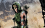 Stephen Amell Reveals New Green Arrow Costume at Comic Con