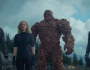 New 'Fantastic Four' Trailer Gives Us Closer Look at Marvel's First Family
