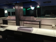Another look at the bowling alley bar