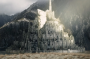 British Architect Raising Money To Build Real Life 'Lord of the Rings'City