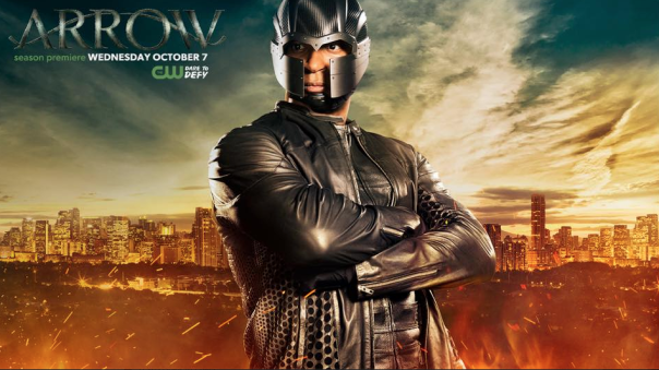 CW/Arrow