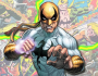 Marvel Drama: Iron Fist TV Show and Inhumans Film in Jeopardy