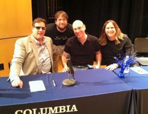 Columbia Idol 4