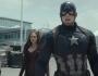 Watch The New Captain America: Civil WarTrailer