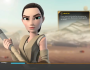 Star Wars' Rey's Identity Revealed?**SPOILERS**