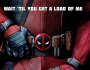 We Have No Words To Describe The Latest 'Deadpool' Poster