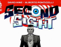 "'Law & Order SVU' Meets 'X-Files' in David Hine's 'Second Sight"" #1"
