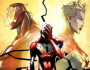 Marvel Civil War II Trailer Released