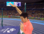 Japanese Pole Vaulter's Penis Dashes Olympic Gold Hopes